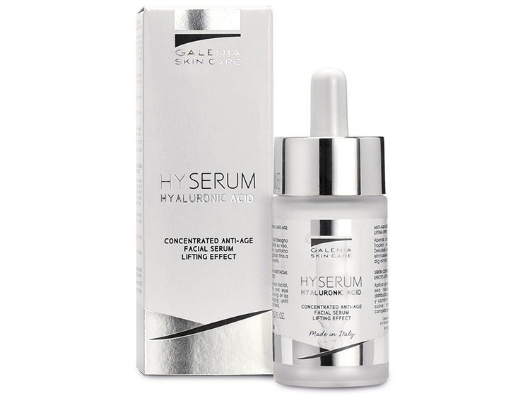 HYSERUM (concentrated anti-age facial serum)