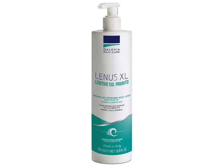 LENUS XL (soothing body lotion)
