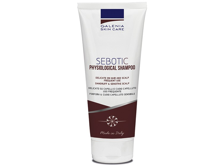 SEBOTIC PHYSIOLOGICAL SHAMPOO